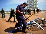 Vietnamese firms assist Cuba's post-Irma re-building efforts