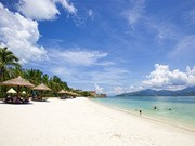Cam Ranh-Seoul flight targets Korean visitors