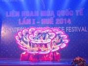 Ninh Binh province to host world dance festival