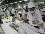 Party official: Vietnam attaches importance to free trade agreements
