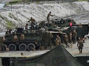 US, Philippines to launch joint anti-terrorism drill