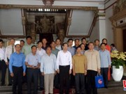 HCM City boosts ties with Laos' Xiang Khouang province
