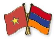 Vietnam-Armenia diplomatic ties celebrated in Hanoi
