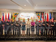 ASEAN's 50th founding anniversary marked in US, Spain