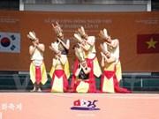 4th Vietnamese Community Festival opens in RoK's Daejeon city