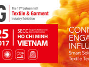 Textile and Apparel Accessories Exhibition slated for Novem
