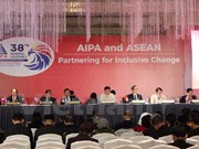 AIPA: Vietnam proposes building AEC with equal development