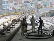 Hanoi's elevated train pilot run delayed