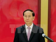 President: Vietnam-UN relations unceasingly grow over four decades
