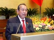 Good farmers should be considered production core: Deputy PM