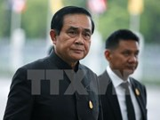 Malaysia, Thailand step up border security cooperation
