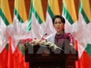 Myanmar pledges to restore normalcy in Rakhine state