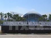 Da Nang: media centre ready for APEC High-level Week