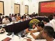 Hanoi, Vientiane share experience in propaganda work