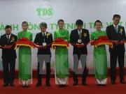 Japanese solenoid factory inaugurated in Ha Nam