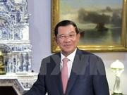 PM Hun Sen hails development in Vietnam-Cambodia relations