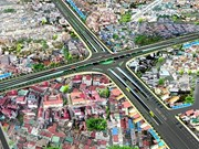 HCM City to build more flyovers to fix traffic jams