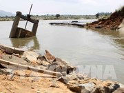 Banks offer aid of six billion VND for storm victims