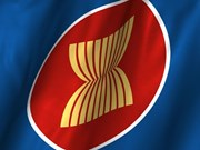 ASEAN looks towards peaceful, prosperous community