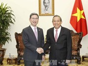 Vietnam, RoK seek to deepen bilateral ties