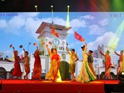 ASEAN village opens in HCM City