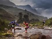 Vietnam's biggest mountain race kicks off