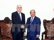 Vietnam-Azerbaijan diplomatic ties marked in Ba Ria-Vung Tau