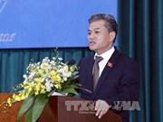 Vietnam, RoK further friendship relations