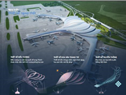Winning designs of Long Thanh airport honoured