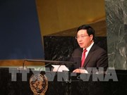VN's integration achievements spotlighted at UN General Assembly