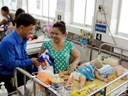 HCM City's hospitals to adopt financial autonomy