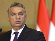 Hungarian PM's visit to elevate bilateral ties