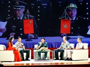 Vietnam, China deepen border defence friendship