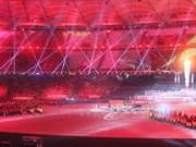 ASEAN Para Games closes in Malaysia