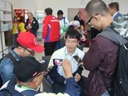 Liem achieves Vietnam's gold target at AIMAG