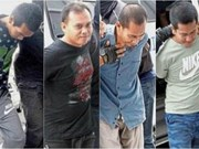 Malaysia: Four charged with attack plan at SEA Games 29