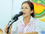 Cambodian political parties hold congresses