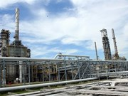 Dung Quat oil refinery upgrade lacks capital