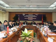 VNA, PRD agree to boost news exchange cooperation