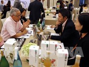 Japanese firms seek partners in Dong Nai province