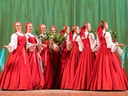 Russian dance ensemble to perform in Vietnam