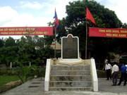 Quang Nam hosts Vietnam-Laos friendship exchange
