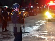 Indonesia warns of increasing terrorism financing