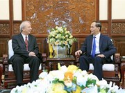 President: Vietnam ready to bridge Bulgaria-ASEAN relations