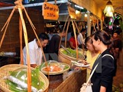 Food festival celebrates ASEAN Community