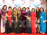 Vietnamese women in fascinating start-up culture