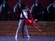 """""""A Night of Ballet"""" opens at HCM City Opera House"""