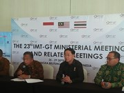 Indonesia, Malaysia, Thailand cement cooperative relations