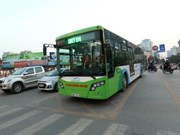 WB pledges to help Hanoi launch more BRT routes