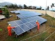 Phu Yen designates 14 sites suitable for solar energy plants